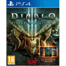 ELECTRONIC ARTS PS4 - Diablo III Eternal Collection
