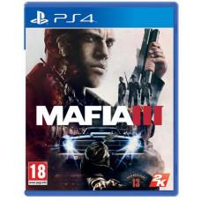 TAKE 2 PS4 -  Mafia 3