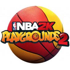 TAKE 2 NS - NBA Playgrounds 2
