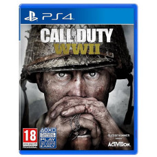 ACTIVISION PS4 - Call of Duty WWII