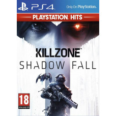 SONY PLAYSTATION PS4 - Killzone: Shadow Fall HITS