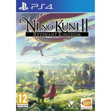 CAPCOM PS4 - NI NO KUNI II: REVENANT KINGDOM