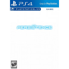 SONY PLAYSTATION PS4 VR - The Persistence
