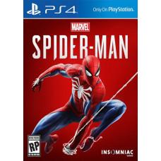 PS4 - Marvel´s Spider-Man
