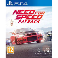 ELECTRONIC ARTS PS4 - NEED FOR SPEED PAYBACK