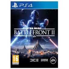 ELECTRONIC ARTS PS4 - Star Wars Battlefront II