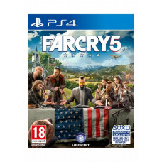 UBISOFT PS4 - FAR CRY 5