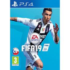 ELECTRONIC ARTS PS4 - FIFA 19