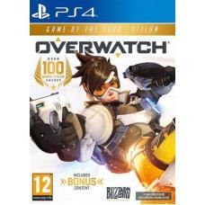 BLIZZARD PS4 - Overwatch GOTY CZ