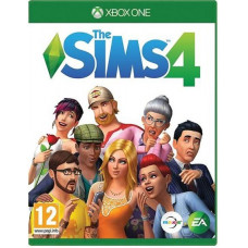 ELECTRONIC ARTS XONE - THE SIMS 4