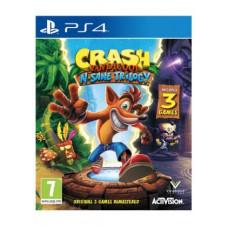 BLIZZARD PS4 - Crash Bandicoot N. Sane Trilogy 2.0 EN