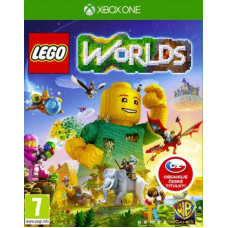 WARNER BROS XOne - LEGO Worlds