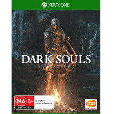WARNER BROS XOne - Dark Souls Remastered