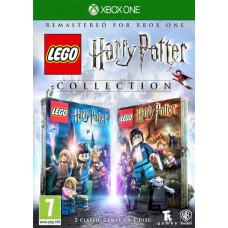 WARNER BROS XOne - LEGO Harry Potter Collection