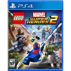PS4 - LEGO Marvel Super Heroes 2