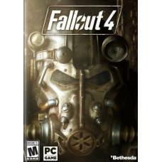 BETHESDA XOne - Fallout 4