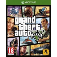 TAKE 2 XOne - Grand Theft Auto V