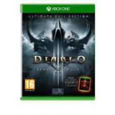 BLIZZARD XONE - Diablo 3 Ultimate Evil Edition