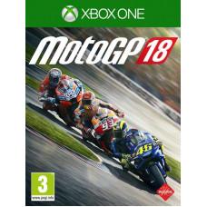 COMGAD XBOX ONE - MotoGP 18