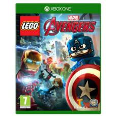 BETHESDA XOne - Lego Marvel's Avengers
