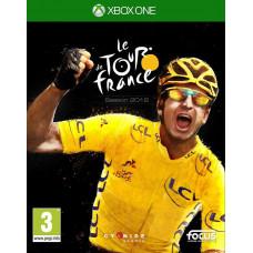 COMGAD XBOX ONE - Tour de France 2018