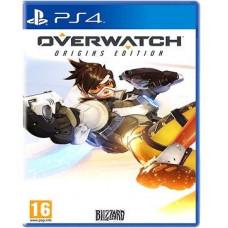 BLIZZARD PS4 - Overwatch: Origins Edition