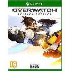 BLIZZARD XONE- Overwatch: Origins Edition