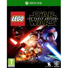 WARNER BROS XOne - Lego Star Wars: The Force Awakens