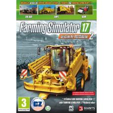 COMGAD Farming Simulator 17 - Oficiální rozšíření 2