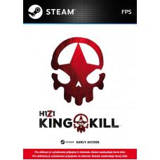 COMGAD H1Z1: King of the Kill