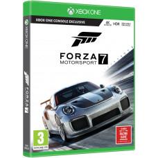 MICROSOFT XBOX ONE - Forza Motorsport 7 - AKCE