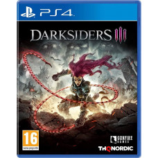 WARNER BROS PS4 - Darksiders 3