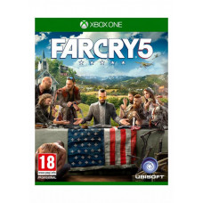 UBISOFT XONE - FAR CRY 5