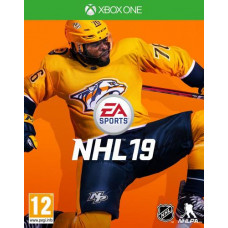 ELECTRONIC ARTS XONE - NHL 19