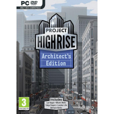 COMGAD Project Highrise: Architects Edition