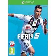 ELECTRONIC ARTS XBOX ONE - FIFA 19 - AKCE