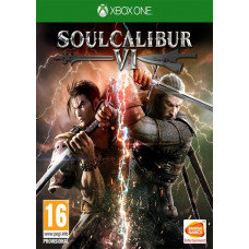WARNER BROS XOne - Soul Calibur 6