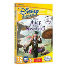 DISNEY INTERACTIVE DMK slim: Alice in Wonderland