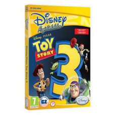 DISNEY INTERACTIVE DMK slim: Toy Story 3