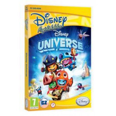 DISNEY INTERACTIVE DMK slim: Disney Universe