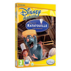 DISNEY INTERACTIVE DMK slim: Ratatouille