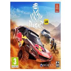 UBISOFT PC - Dakar 18
