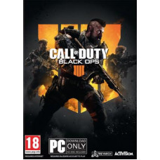 ACTIVISION PC - Call of Duty: Black Ops 4