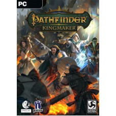 UBISOFT PC - Pathfinder: Kingmaker