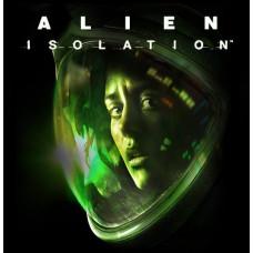 SEGA PC - CC: Alien: Isolation