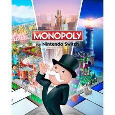ELECTRONIC ARTS NS - MONOPOLY