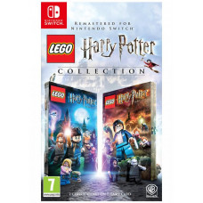 WARNER BROS NS - LEGO Harry Potter Collection