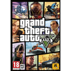 TAKE 2 PC - Grand Theft Auto V