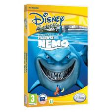 DISNEY INTERACTIVE DMK slim: Hledá se Nemo