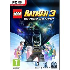 TAKE 2 PC - LEGO Batman 3: Beyond Gotham